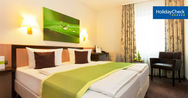 Favored Hotel Domicil Frankfurt Bewertung