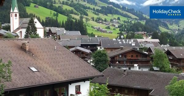 Appartement Alpina & Haus Zillertal Alpbach