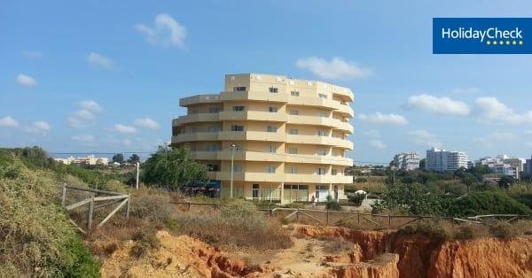 hotelbewertungen apartments presidente in praia do vau. Black Bedroom Furniture Sets. Home Design Ideas