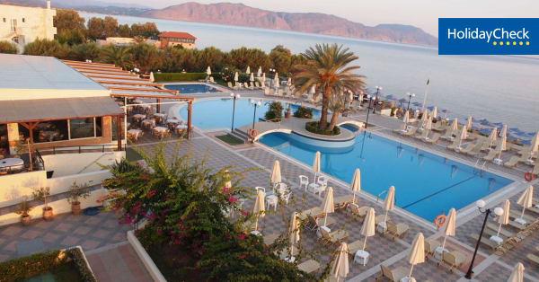 Hydramis Palace Beach Resort Georgioupolis Holidaycheck Kreta