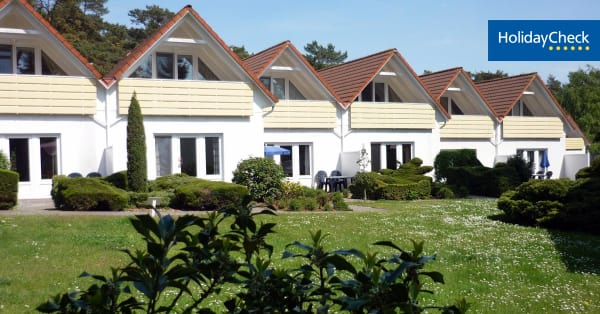 Hotelbewertungen Ferienanlage Haus hinter den Dünen in