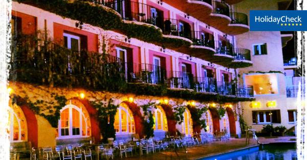 Hotelbewertungen hotel los angeles spa in granada andalusien spanien - Hotel los angeles granada ...
