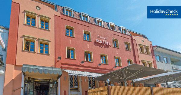 Hotel Raffel (Jennersdorf bei Therme Loipersdorf