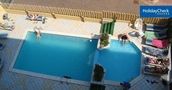 Hotel Mutacita  Miramare   U2022 Holidaycheck  Emilia