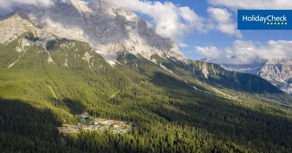 Hotel Tirolerhof**** Zugspitz Arena Ehrwald