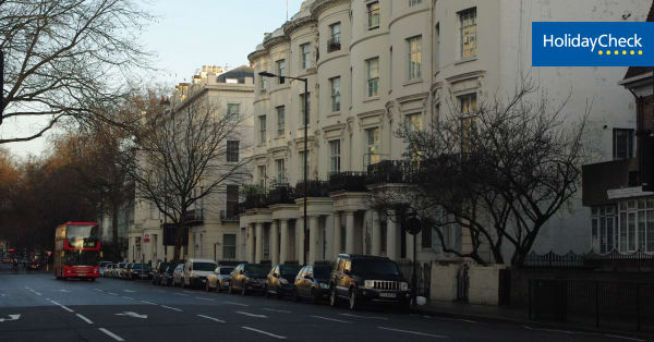 Westbourne Park Hotel London