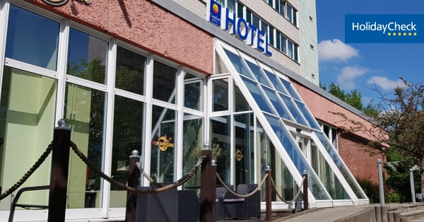hotelbewertungen comfort hotel lichtenberg in berlin lichtenberg berlin deutschland. Black Bedroom Furniture Sets. Home Design Ideas