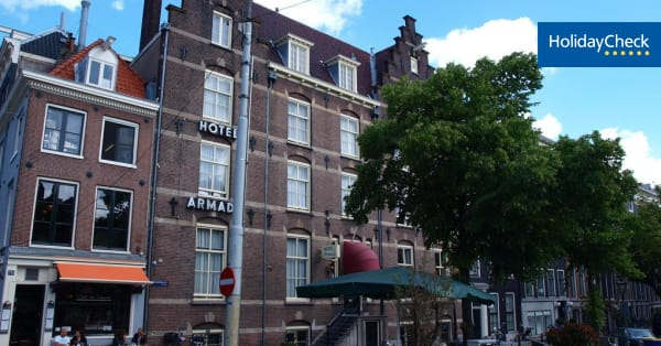 Room photo 907169 from Armada Hotel in Amsterdam