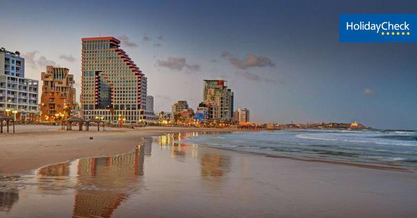 Savoy Sea Side Hotel Tel Aviv Holidaycheck Mechoz Tel