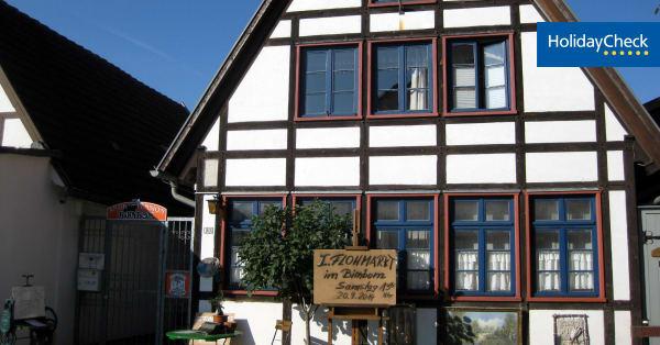 pension birnbom rostock warnem nde holidaycheck mecklenburg vorpommern deutschland. Black Bedroom Furniture Sets. Home Design Ideas