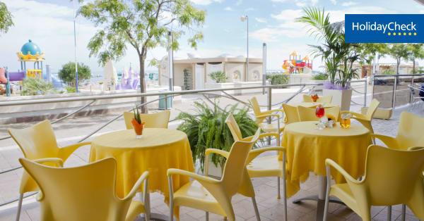 Hotel eden bellaria igea marina holidaycheck emilia romagna italien - Bagno eden igea marina ...