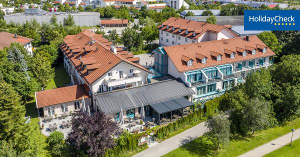 Best Western Plus Hotel Erb Parsdorf Holidaycheck