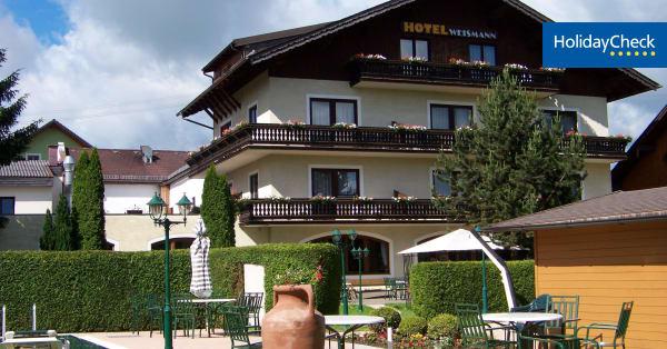 Hotel Weissmann St Georgen