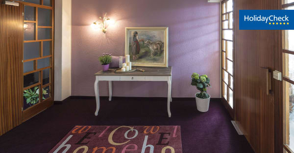 Hotel pension johanna sonthofen holidaycheck bayern for Hotels in sonthofen und umgebung