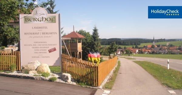 Berghof Wald