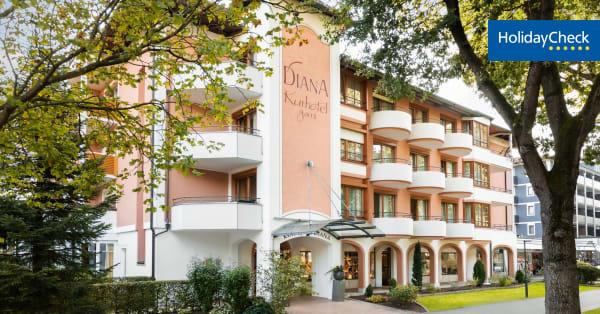 Holidaycheck Hotel Diana Bad Fussing