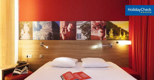 Hotel Ibis Styles Paris Alesia Montparnasse Paris Holidaycheck Grossraum Paris Frankreich