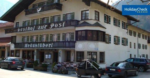hotelbewertungen hotel gasthof zur post in bayrischzell bayern deutschland. Black Bedroom Furniture Sets. Home Design Ideas