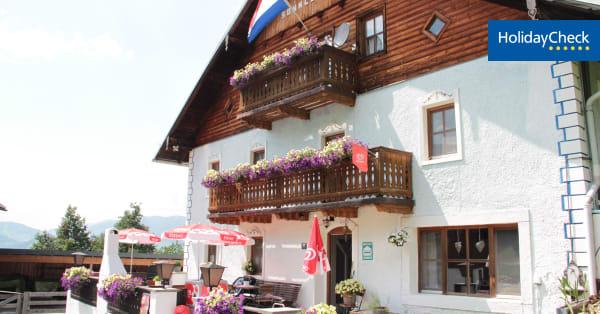Haus Sonnleitn St Johann im Pongau • HolidayCheck