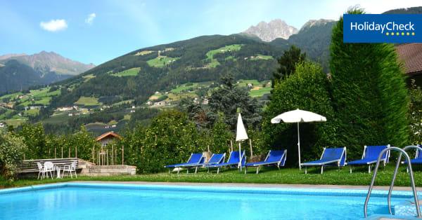 Hotel Kreuz Rifiano Riffian Holidaycheck S 252 Dtirol