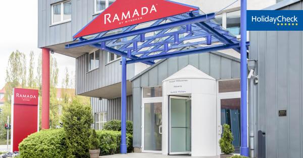 Ramada By Wyndham Bottrop Bottrop Holidaycheck Nordrhein