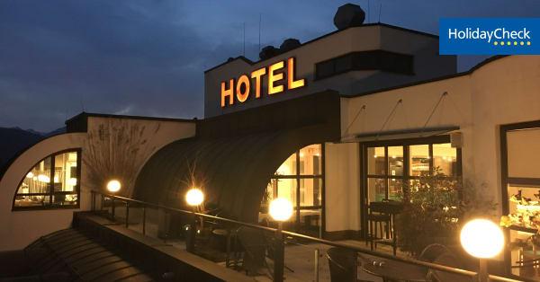 Accommodation/Unterknfte Hotels and Hostels in Klagenfurt