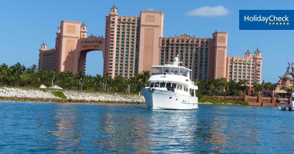 Atlantis Paradise Island Resort Paradise Island Holidaycheck Bahamas Bahamas