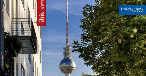 angebote ibis berlin mitte berlin prenzlauer berg. Black Bedroom Furniture Sets. Home Design Ideas