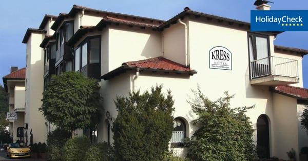 Hotel Kress Bad Soden