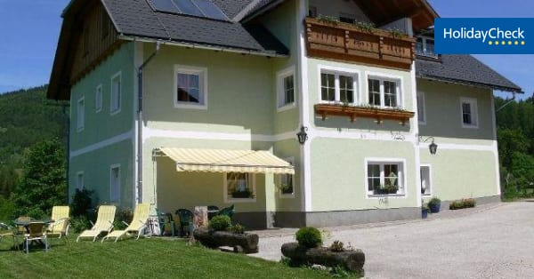 Ferienhof Hintergrabenbauer in Spital am Pyhrn, O