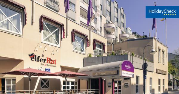 Mercure Hotel Koln City Friesenstrabe Holidaycheck