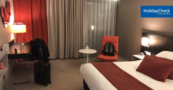 best western plus hotel metz technopole metz holidaycheck elsass lothringen frankreich. Black Bedroom Furniture Sets. Home Design Ideas