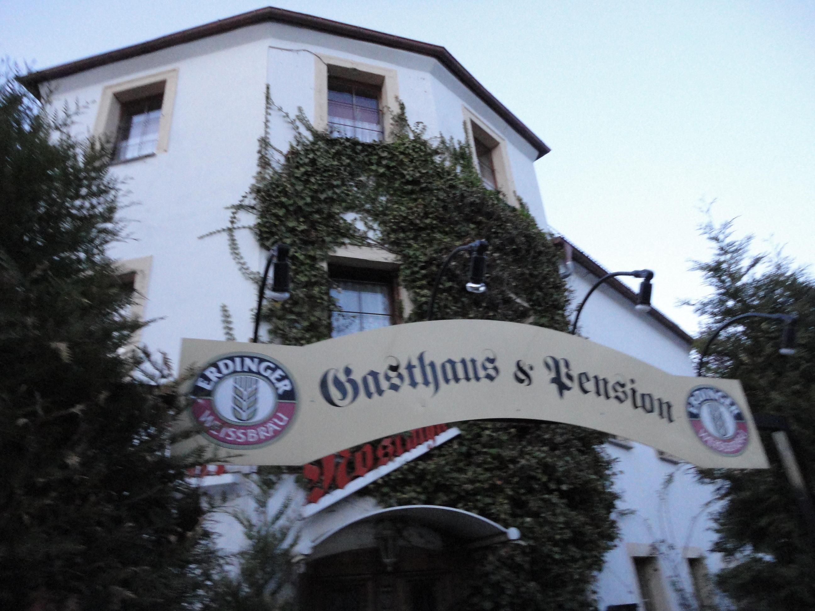 pension nostalgie in chemnitz holidaycheck sachsen deutschland. Black Bedroom Furniture Sets. Home Design Ideas