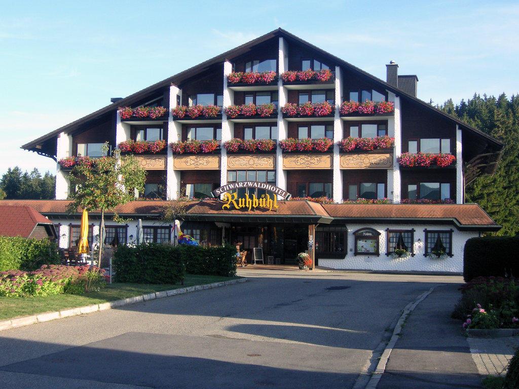 Hotel Sternen Lenzkirch
