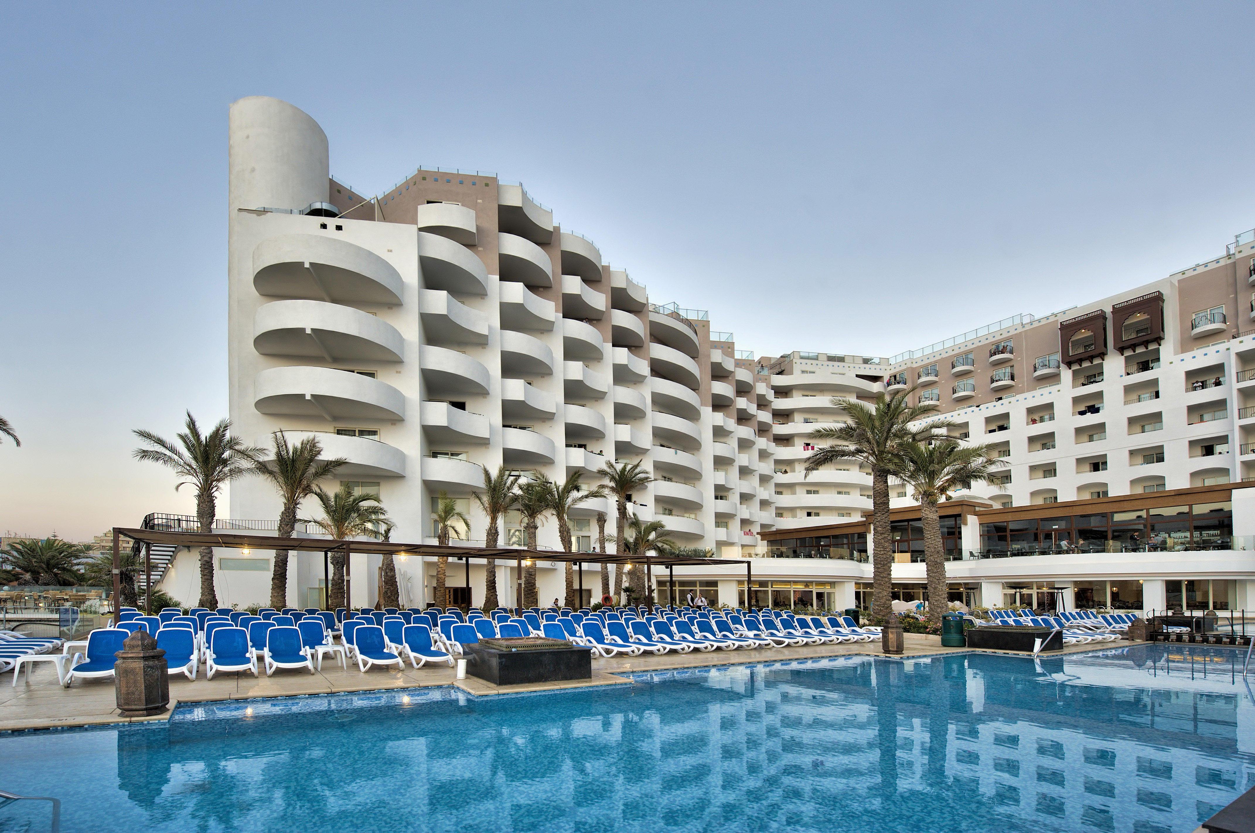 San Antonio Hotel E Spa Malta