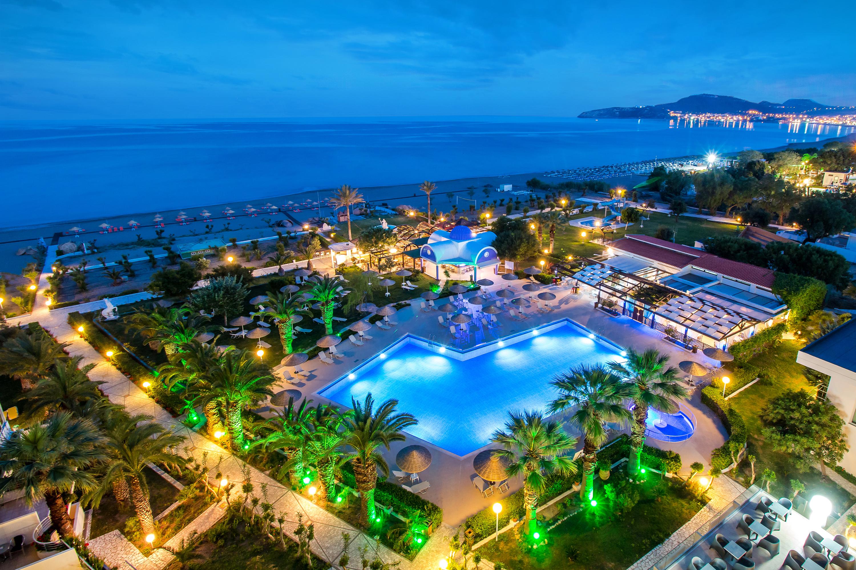 Blue Beach Hotel Rhodes