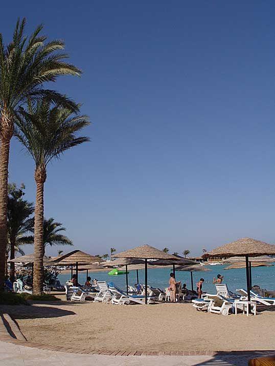 Grand Plaza Hotel Hurghada Holidaycheck