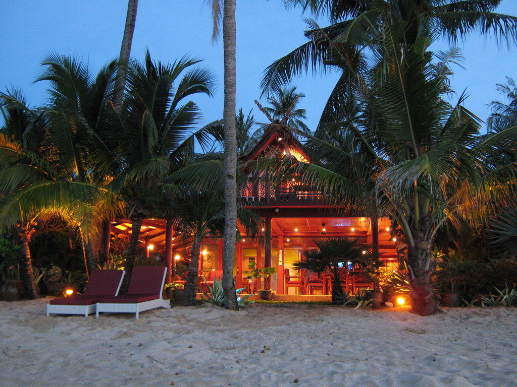 Coconut River Haus R2 in Ban Bang Po • HolidayCheck