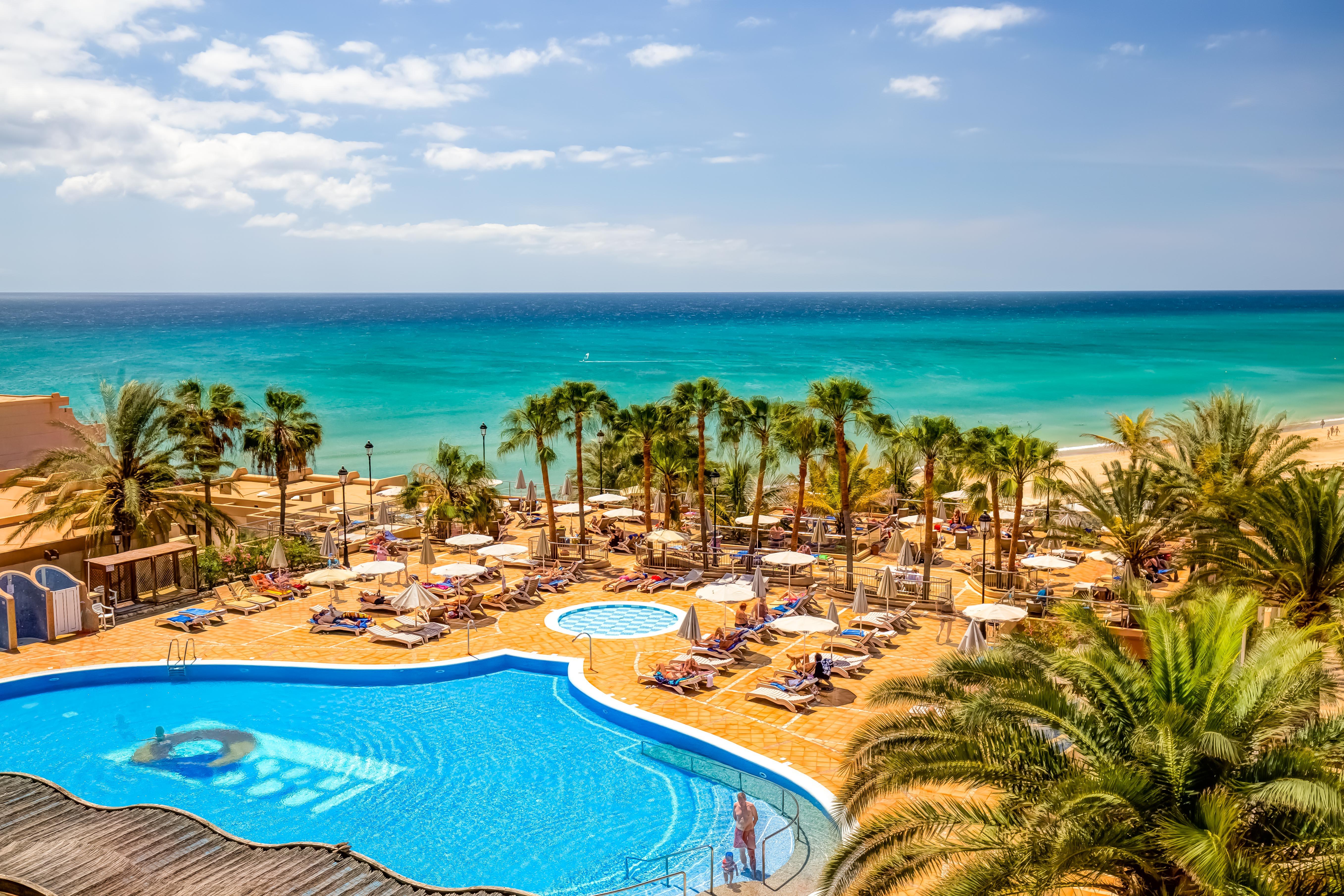 Pauschalreise Hotel Sbh Taro Beach