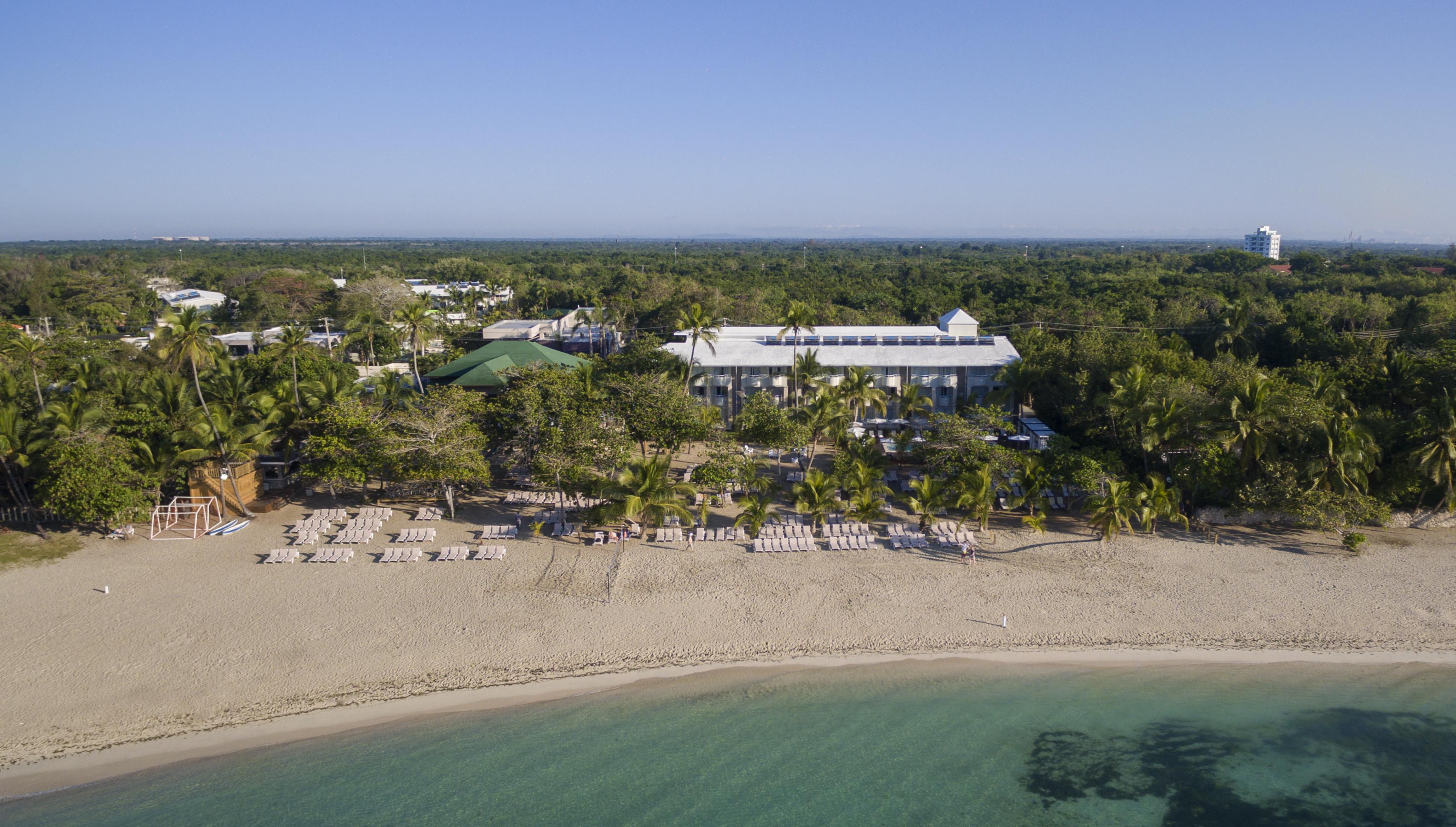 Emotions Beach Resort By Hodelpa Juan Dolio Dominikanische