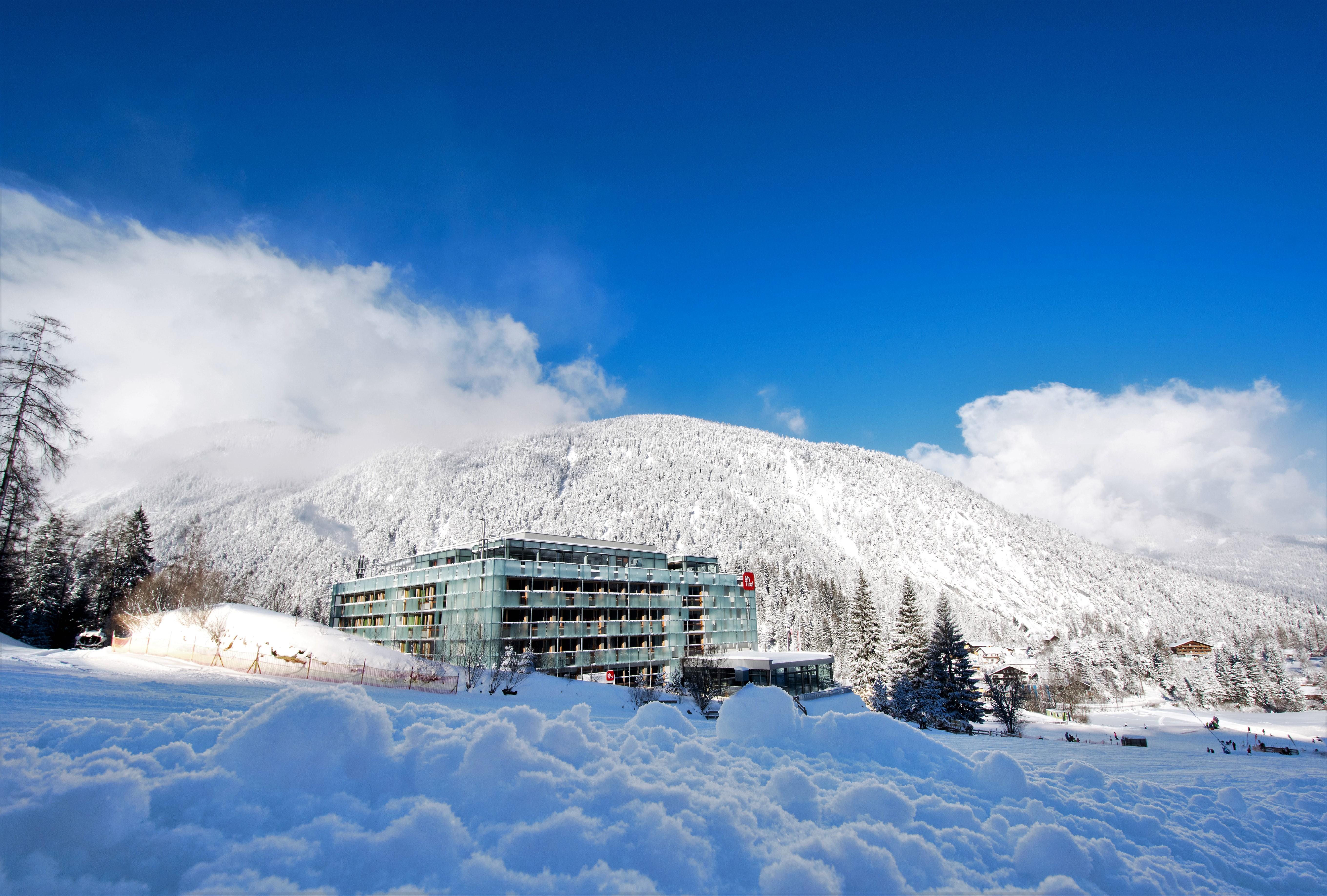 Hotel Mytirol In Biberwier Holidaycheck Tirol Sterreich