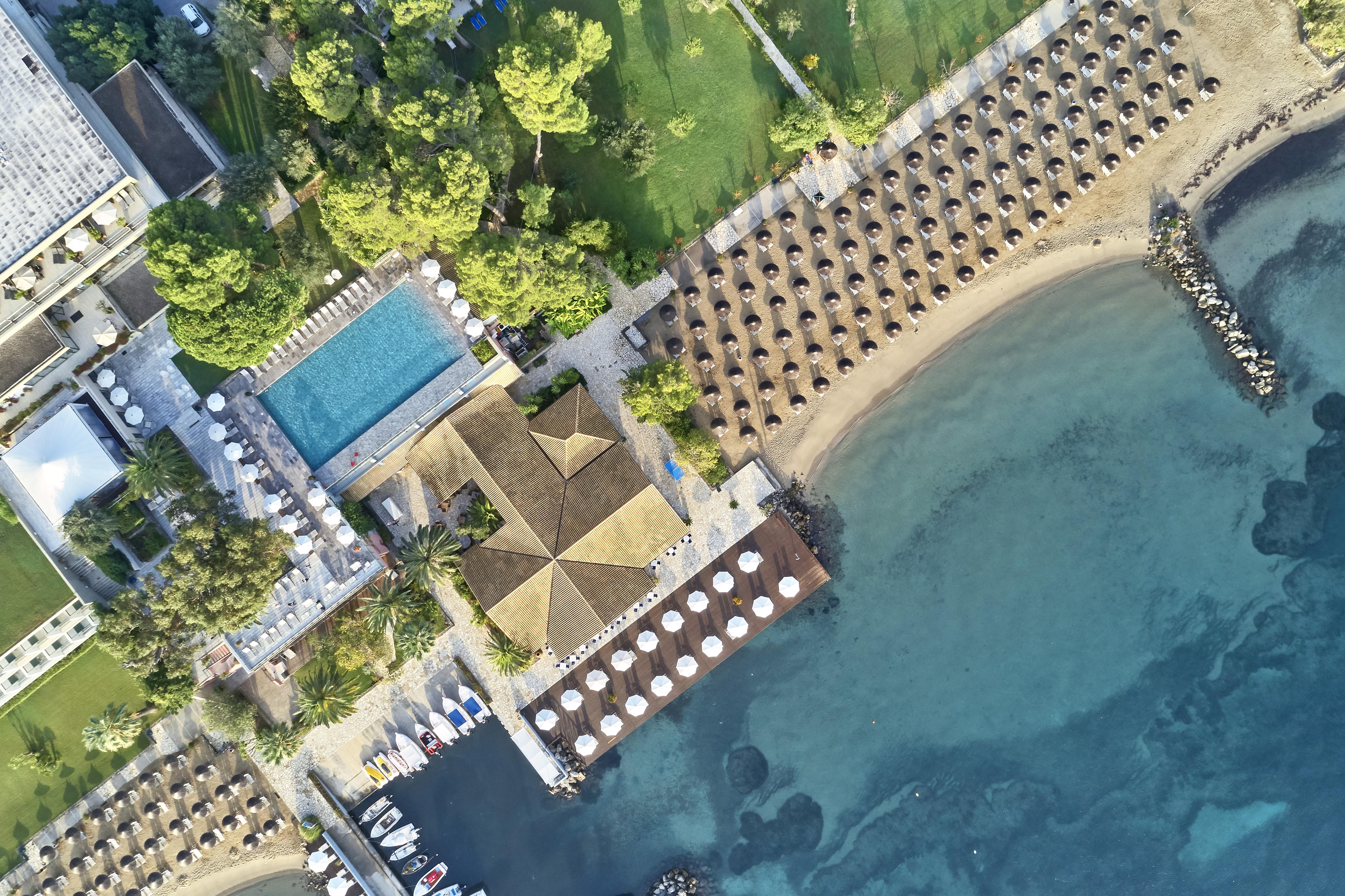 Marbella Spa Hotel Corfu