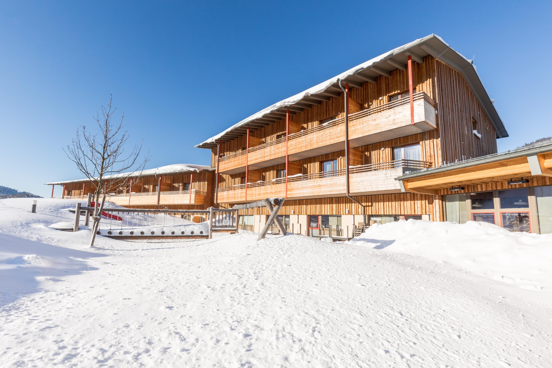 Jufa hotel annaberg bergerlebnis resort in annaberg bei for Designhotel mit kindern