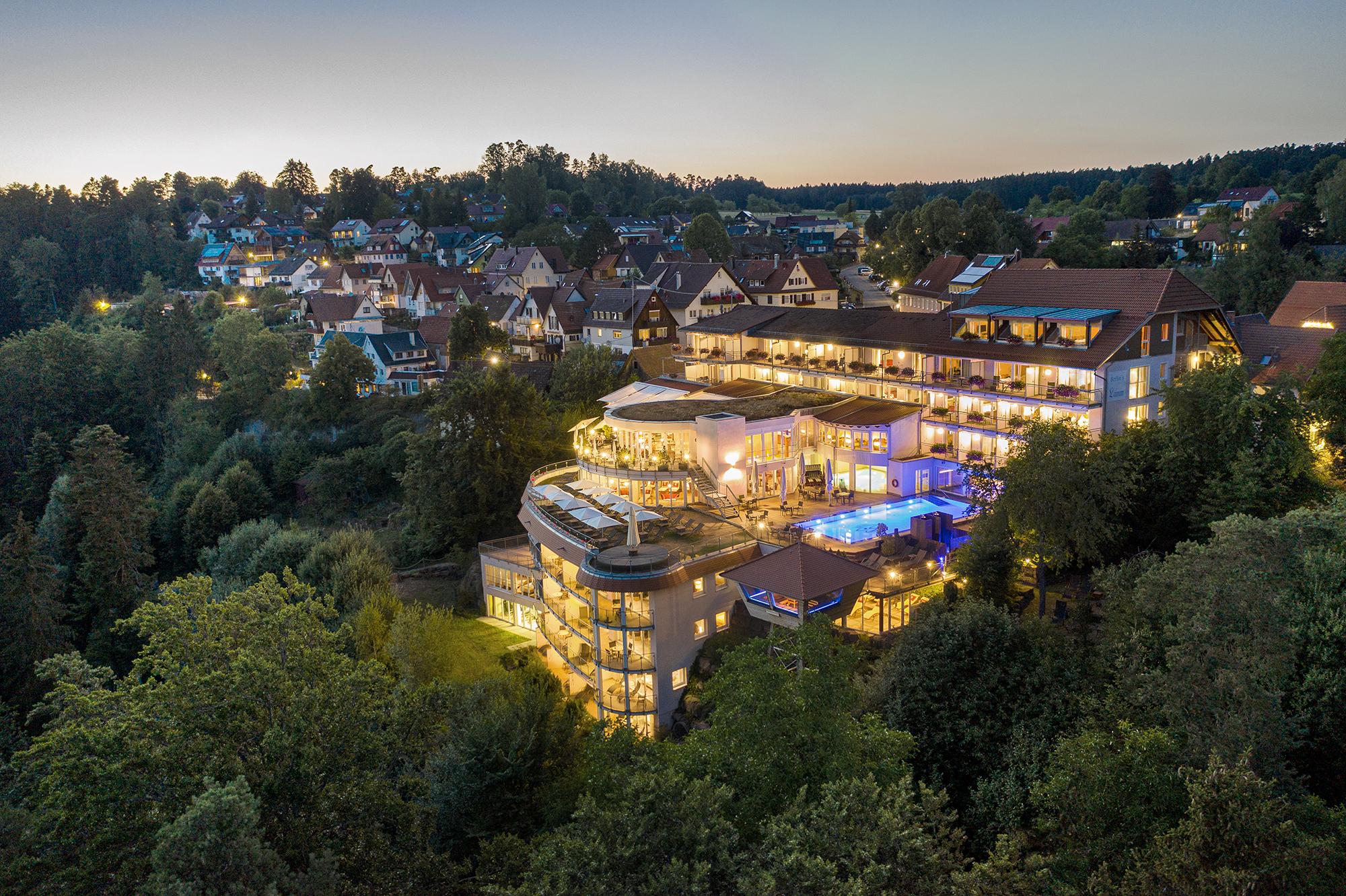 Hotel Lamm Krone Bad Teinach