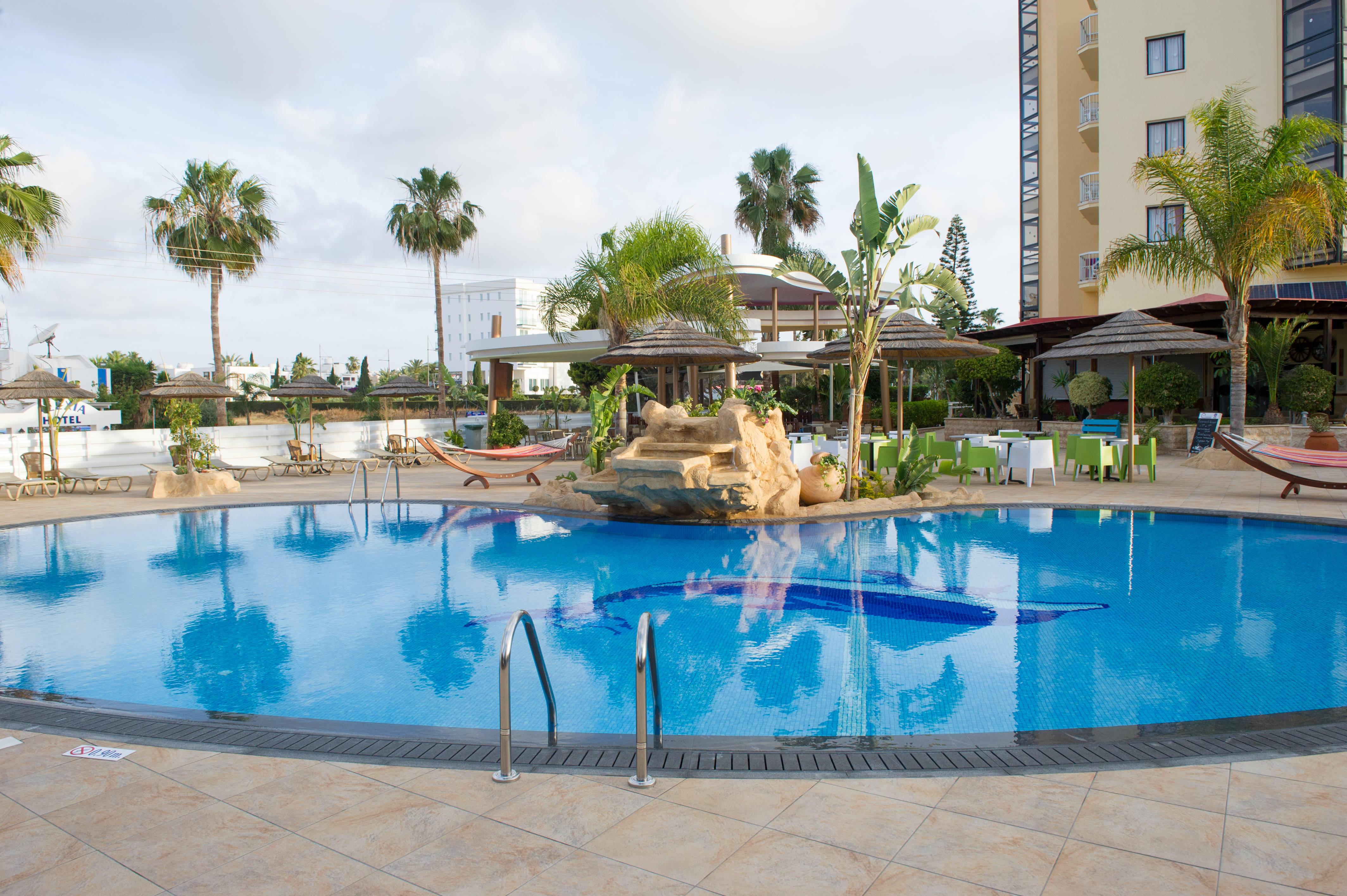 Turkei Wellness Hotels