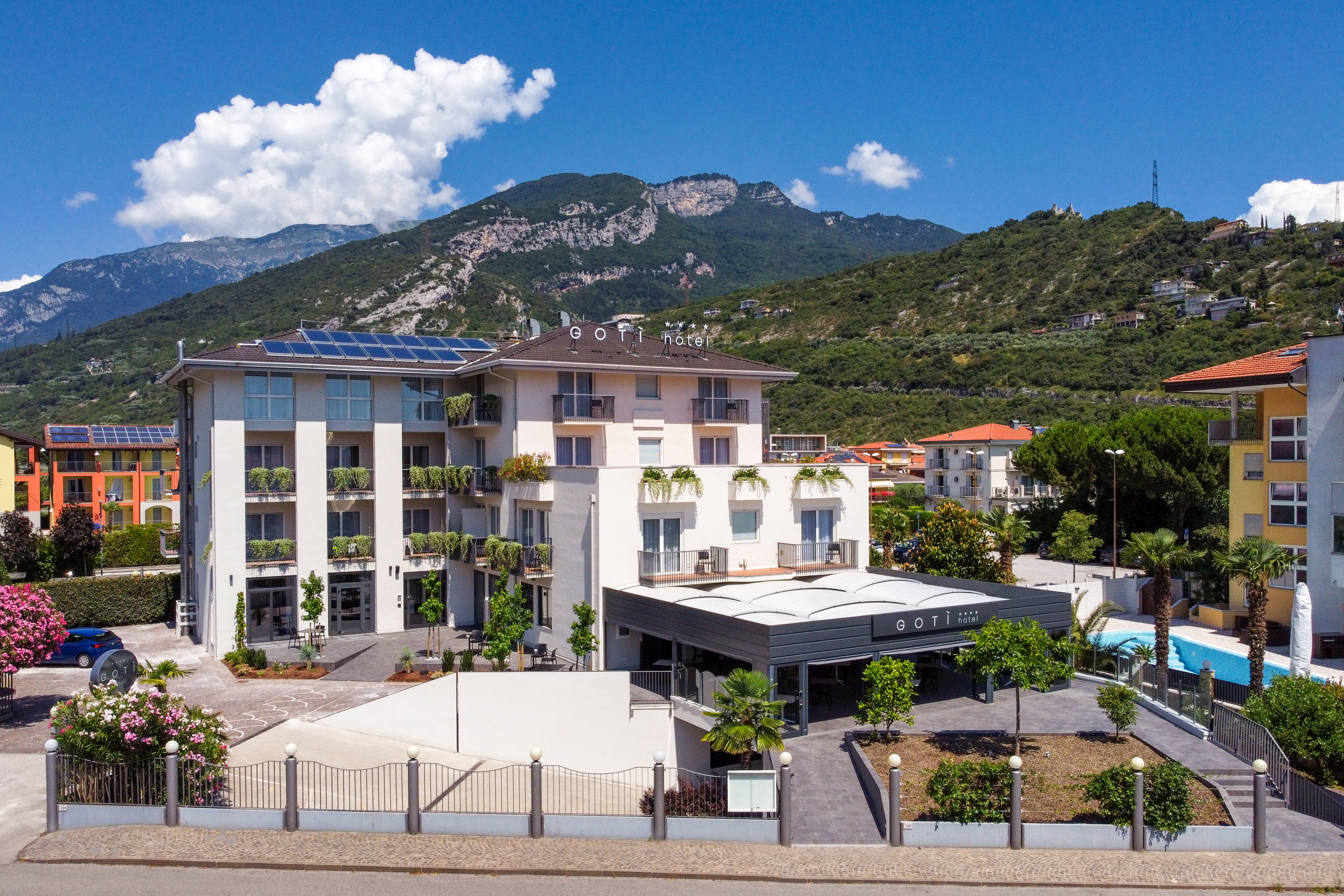 hotel ideal in torbole holidaycheck trentino italien