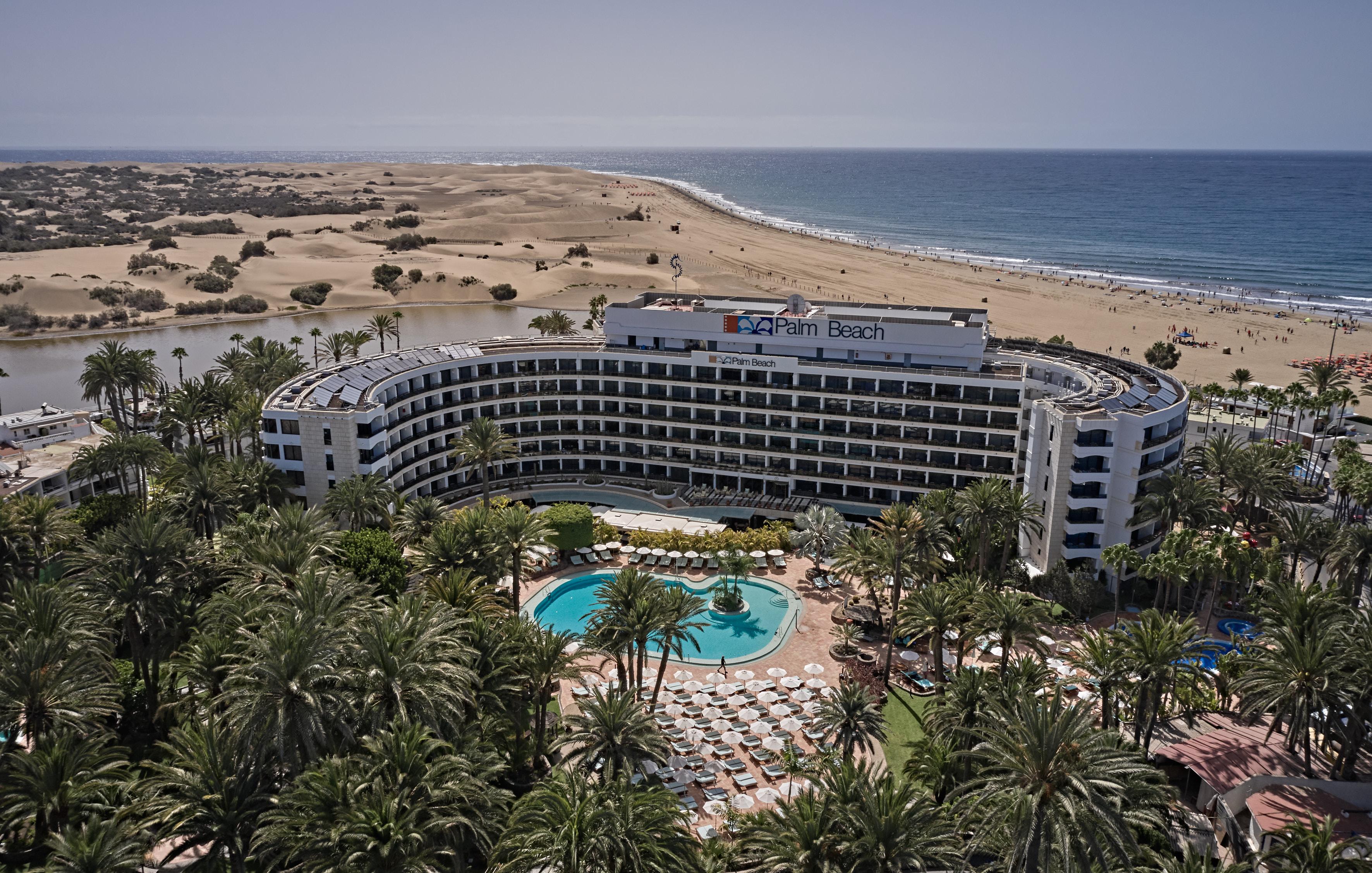 Palm Beach Maspalomas Holidaycheck