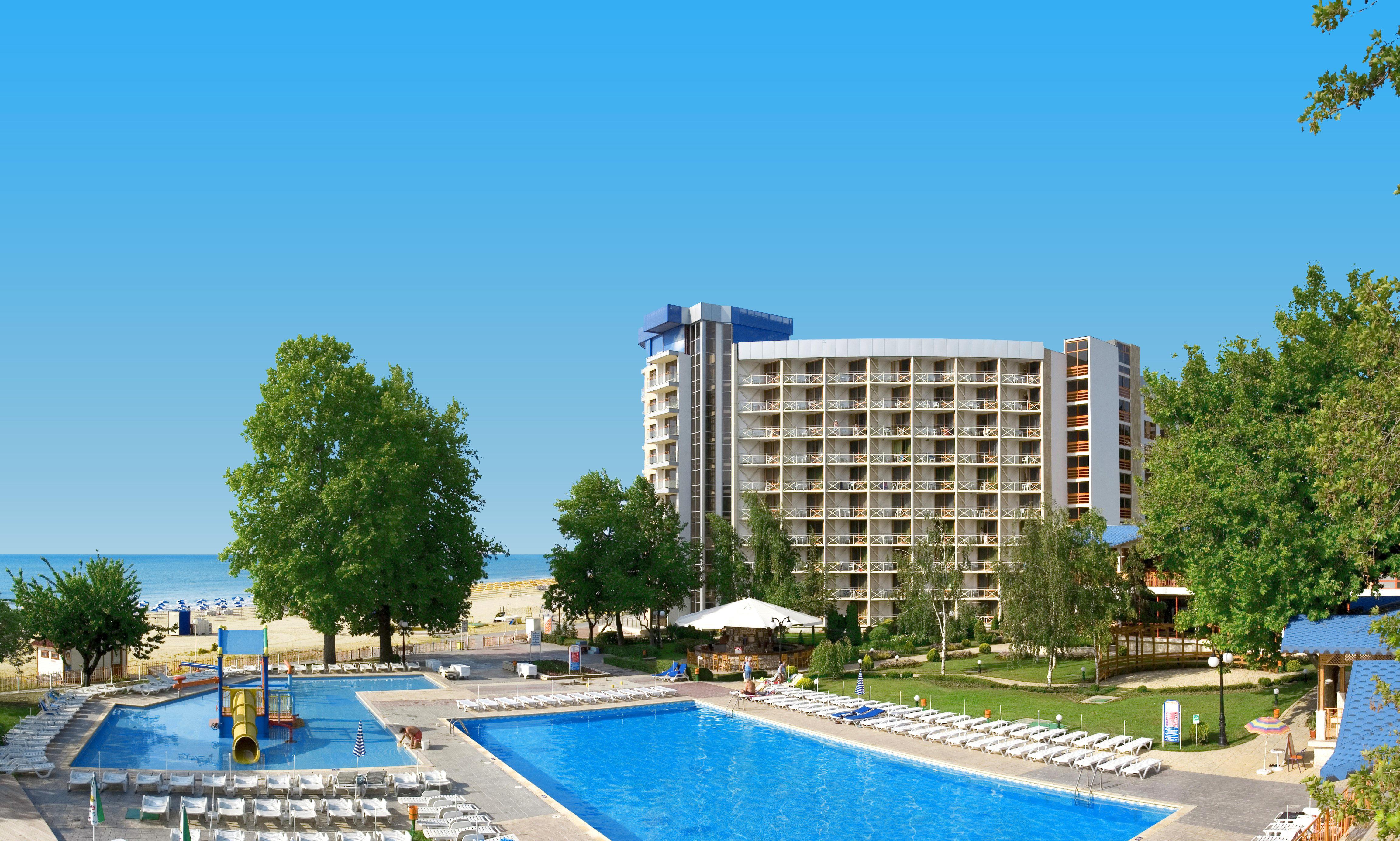 Kaliakra Beach Hotel Bulgarien
