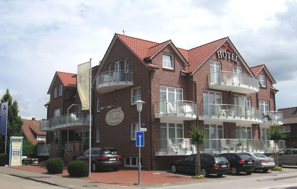 hotel garni bendiks in horumersiel holidaycheck niedersachsen deutschland. Black Bedroom Furniture Sets. Home Design Ideas