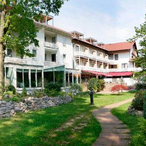 Holidaycheck Hotel Kurparkblick Bad Bergzabern